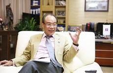 Chủ tịch Hội đồng quản trị Petrolimex sẽ nghỉ hưu từ đầu tháng 5