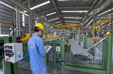 Tập đoàn Hoa Sen ra mắt sản phẩm ống kẽm nhúng nóng