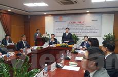 Samsung giúp Việt Nam đào tạo chuyên gia tư vấn về công nghiệp hỗ trợ