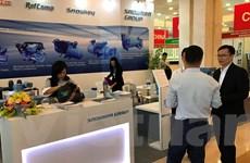 Hơn 200 thương hiệu và công ty tham gia triển lãm HVACR Vietnam 2018