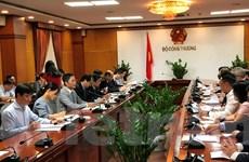 Đối thoại Việt Nam-EU: Hướng tới mục tiêu phát triển năng lượng xanh
