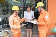Kiểm tra việc thực hiện giá bán lẻ điện cho sinh viên, người lao động