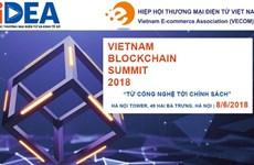 Thúc đẩy ứng dụng Blockchain trong chiến lược phát triển kinh tế số