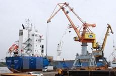 Xuất khẩu hàng hóa của Việt Nam tiếp tục giữ đà tăng trưởng cao