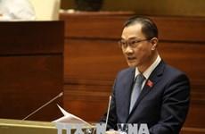 Chủ tịch Ủy ban Cạnh tranh Quốc gia do Thủ tướng Chính phủ bổ nhiệm