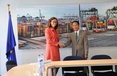 Bộ trưởng Trần Tuấn Anh: Xuất khẩu có thể tăng 6% khi EVFTA hiệu lực