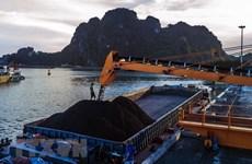 Lượng than tồn kho của TKV giảm mạnh trong 6 tháng đầu năm