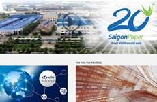 Tập đoàn Sojitz thâu tóm Giấy Sài Gòn không vi phạm luật cạnh tranh