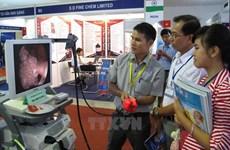 Vietnam Medi Pharm Expo: Cơ hội lớn cho các doanh nghiệp dược phẩm