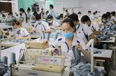 Ngành dệt may chịu tác động gì trong cuộc chiến thương mại Mỹ-Trung?
