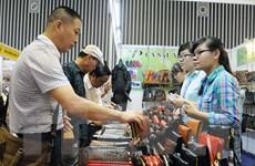 Cánh cửa thu hút đầu tư rộng mở với ngành da giày Việt