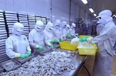 Hoa Kỳ công bố mức thuế chống bán phá giá với tôm Việt Nam