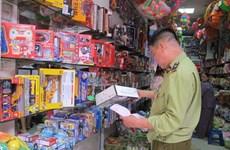 Hà Nội xử lý 2.610 vụ buôn lậu, gian lận thương mại trong tháng Tám