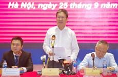 Tổ công tác của Thủ tướng làm việc tại Tập đoàn Xăng dầu Việt Nam