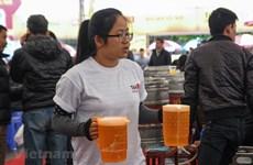 Tránh tác hại từ rượu, bia từ nhận thức 'Uống có trách nhiệm'
