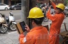Hơn 95% chủ hộ cho thuê nhà ở Hà Nội cam kết bán điện theo quy định