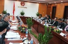 Đẩy mạnh hợp tác thương mại điện tử và kinh tế số giữa Việt Nam-Hoa Kỳ