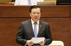 Bộ trưởng Tài chính: Tổng số nợ thuế hiện nay gần 83.000 tỷ đồng