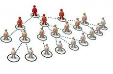 Tránh sập bẫy đa cấp: Cảnh giác với những quảng cáo 'một vốn, 400 lời'
