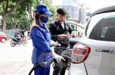 Quỹ bình ổn của Tập đoàn Xăng dầu Việt Nam còn 1.460 tỷ đồng