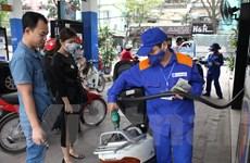 Quỹ bình ổn xăng dầu của Petrolimex tăng thêm 220 tỷ đồng