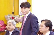 Ông Lưu Văn Tuyển được bổ nhiệm Phó Tổng Giám đốc Petrolimex