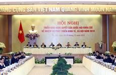 Kiên trì mục tiêu ASEAN 4 để giảm chi phí cho doanh nghiệp, người dân