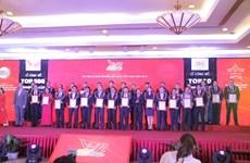 PVN được vinh danh trong tốp 500 doanh nghiệp lớn nhất Việt Nam 2018