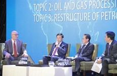 PetroVietnam gặp mặt các nhà thầu và đối tác trong lĩnh vực dầu khí