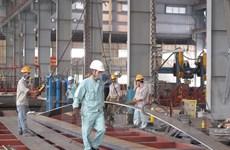 Sức bật từ các ngành mũi nhọn đưa Việt Nam thành nước xuất khẩu lớn