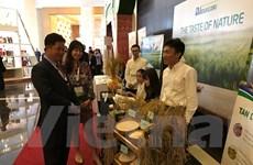 Sản phẩm thương hiệu Việt: Vững chắc sân nhà, vươn ra thế giới