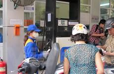 Giá xăng dầu trong nước tiếp tục giữ ổn định vào ngày sát Tết