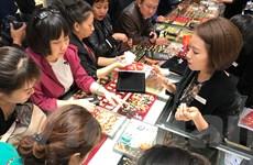 Ngày Thần Tài: Giao dịch vàng tăng mạnh, giá bán ít biến động