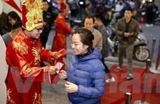 Chênh lệch tăng cao, vàng có bị 'thổi giá' trong ngày Thần Tài?