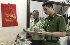 Ban 389 Hà Nội: Phạt, truy thu thuế hơn 167 tỷ đồng trong tháng Tết