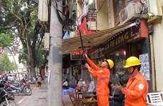 Bộ Công Thương: Từ ngày 20/3, giá điện chính thức tăng 8,36%