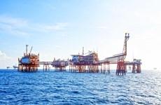 PVN: Khai thác dầu ở mức ngoài 2 tháng đầu năm vượt 4,5% kế hoạch