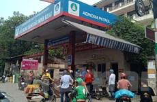 Hà Nội: Phát hiện một cửa hàng gian lận kinh doanh xăng dầu