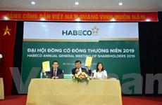 Đại hội cổ đông Habeco: Đặt mục tiêu lợi nhuận sau thuế 310 tỷ đồng