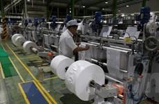 Bộ Công Thương: Xuất khẩu tháng Tư giảm hơn 12% do nghỉ lễ kéo dài
