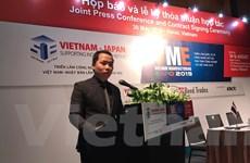 '70% doanh nghiệp Nhật Bản muốn mở rộng kinh doanh tại Việt Nam'