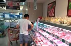 Dịch bệnh phức tạp, lo ngại nguồn cung thịt lợn trong dịp cuối Năm