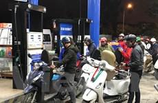 Petrolimex: Quỹ bình ổn tại doanh nghiệp đang âm 246 tỷ đồng