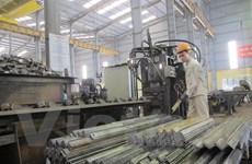 Áp thuế chống phá giá tạm thời một số sản phẩm tôn màu nhập khẩu