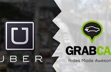 Cục Cạnh tranh khiếu nại quyết định xử lý vụ việc Grab mua lại Uber