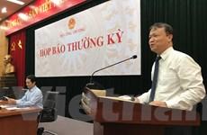 Thứ trưởng Đỗ Thắng Hải nói về vụ việc gắn nhãn hàng Việt của Asanzo