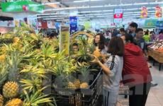 Làm gì để nông sản Việt cạnh tranh tốt hơn tại thị trường châu Âu?