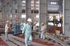 Chỉ số sản xuất công nghiệp tăng 9,5% trong 6 tháng đầu năm