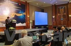 Dệt may Việt Nam cần công nghệ hiện đại để bắt kịp xu hướng thế giới