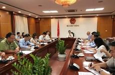 Bộ trưởng Công Thương: Xử lý nghiêm hành vi nhũng nhiễu, tiêu cực